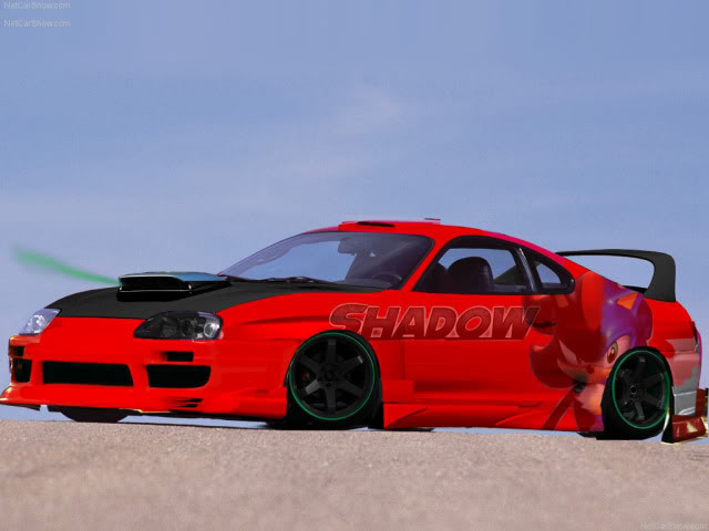 My photoshops Toyota-Supra_1996_1024x768_wallp-3