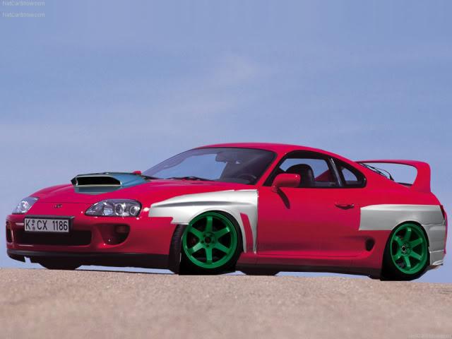 My photoshops Toyota-Supra_1996_1024x768_wallpape