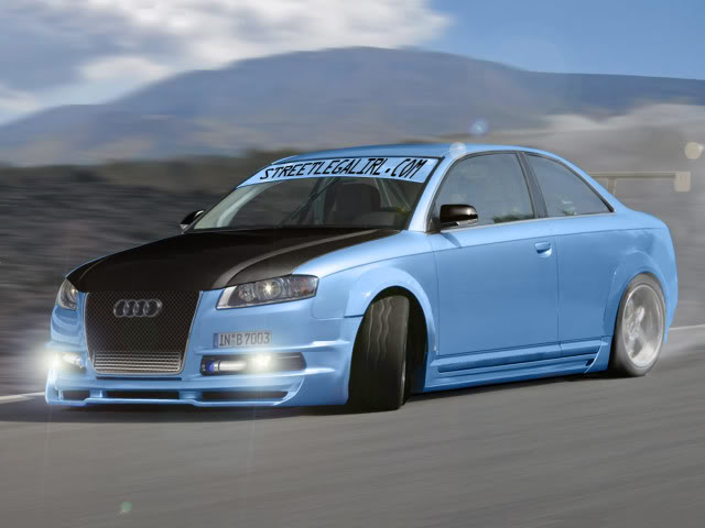 My photoshops Audi_s4_-1