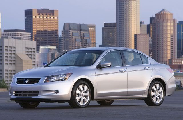 What do you drive? - Page 2 2009-honda-accord