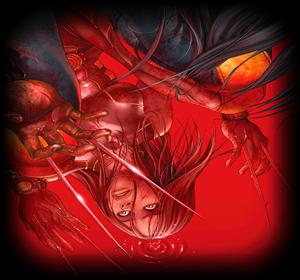 Scars of life [Cronología de X's] Laurachrono