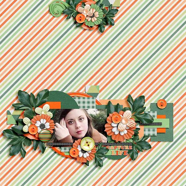 Orange dream Memory Mix at Mscraps - March 7. Tinci_OrangeDream_SummerSto_zps33aa56eb