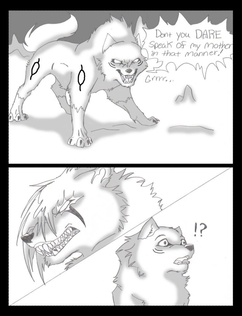 Guard Dog Comic GDC11-1