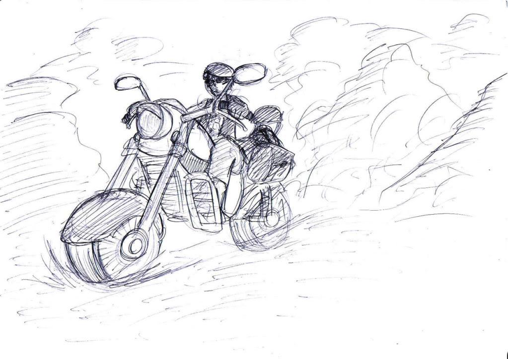 นักเลงรถ(มาวาดรูปรถกันเต๊อะ) 02-03