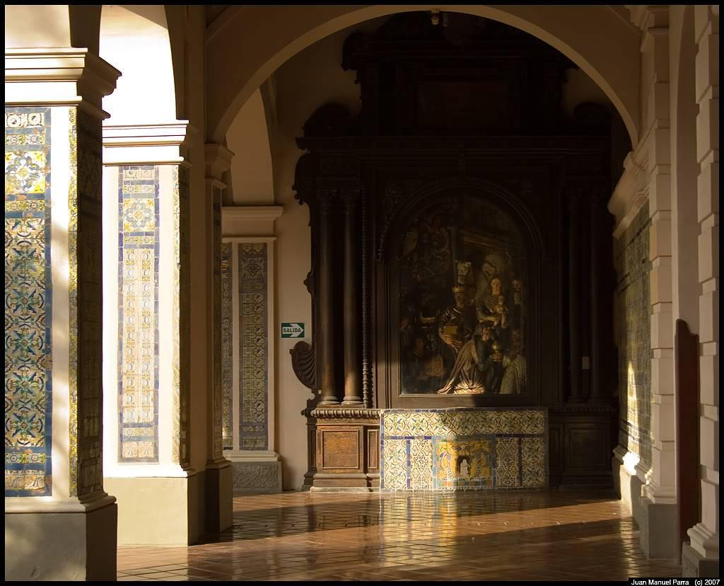 Museos de Lima · De luxe 1802884140_c489eb36f1_ofb