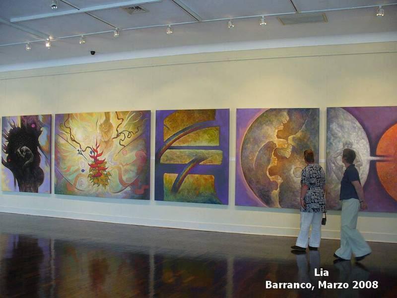 Museos de Lima · De luxe 232sh