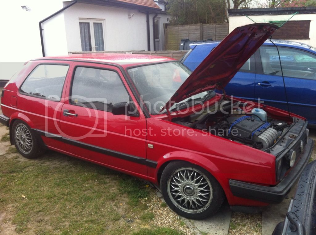 Mk2 vr6 project 860a8715