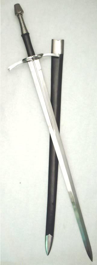 [RPC] - Hidekazu Arashi Longsword_1