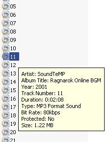 Custom BGM  [Background Music] 4
