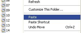Custom BGM  [Background Music] Paste