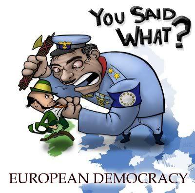 Što je to Europska Unija? Antilisbon-1