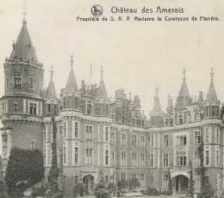 Elitne obitelji koje vladaju zapadnom hemisferom Chateau4