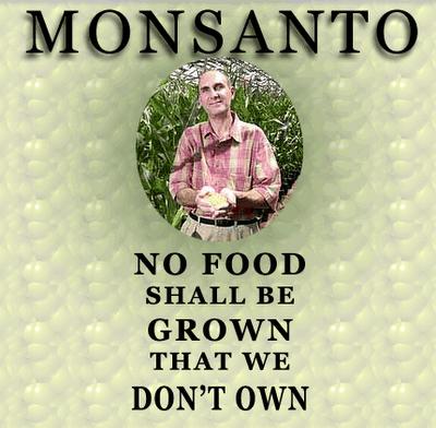Codex alimentarius Monsanto1