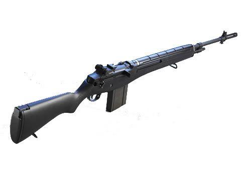 LF: M14 Rifle M14-Rifle-2