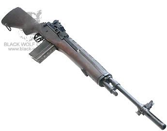 LF: M14 Rifle M14-Rifle