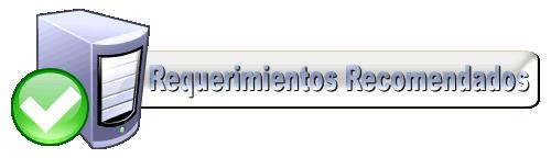 Los Sims 3 PC RequerimientosRec