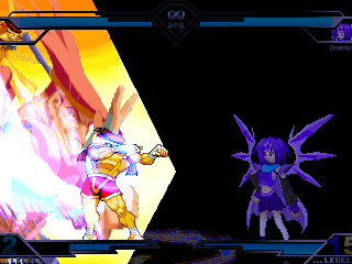 Vs.Style-Adon & Air-fight (Stage) by Mr.47/Iron Fist Mugen1