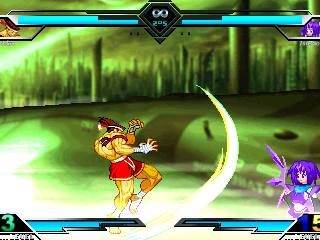 Vs.Style-Adon & Air-fight (Stage) by Mr.47/Iron Fist Mugen16-1