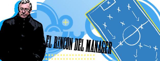 El Rincon del Manager
