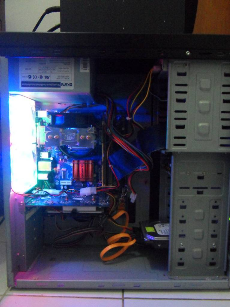 Hobi ngoprek komputer - Page 3 SDC14665
