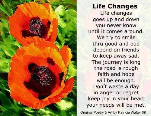 Happy Birthday! - Page 3 Life20changes2009