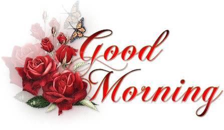 Good morning/afternoon/Night 4