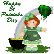 St, Patricks Day F06ecfd9