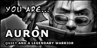 This or That? Auron_you_are_BW