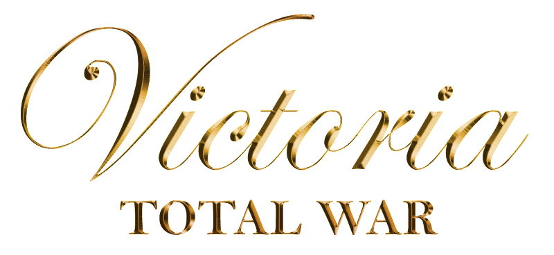 Victoria: Total War 0.2 LogoVictoria