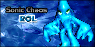 Sonic Chaos Rol