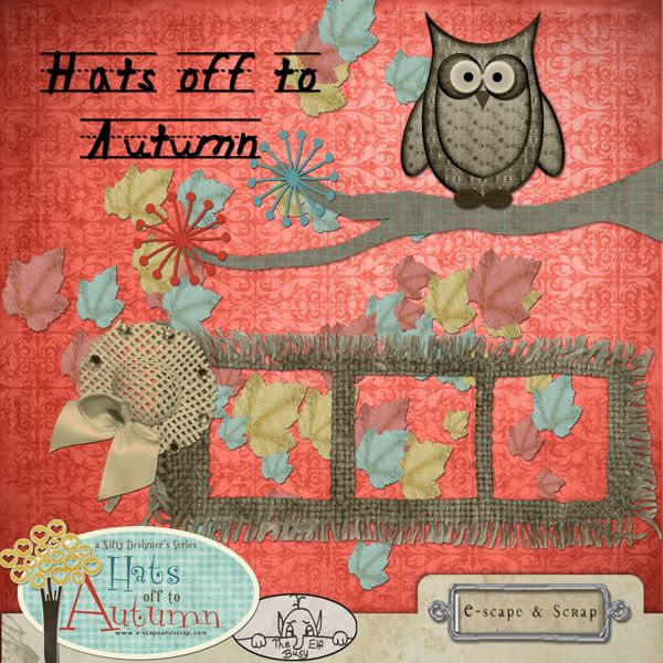 Hats Off To Autumn - Collab TBED_ESS_HatsOffToAutumn_Collab_Preview