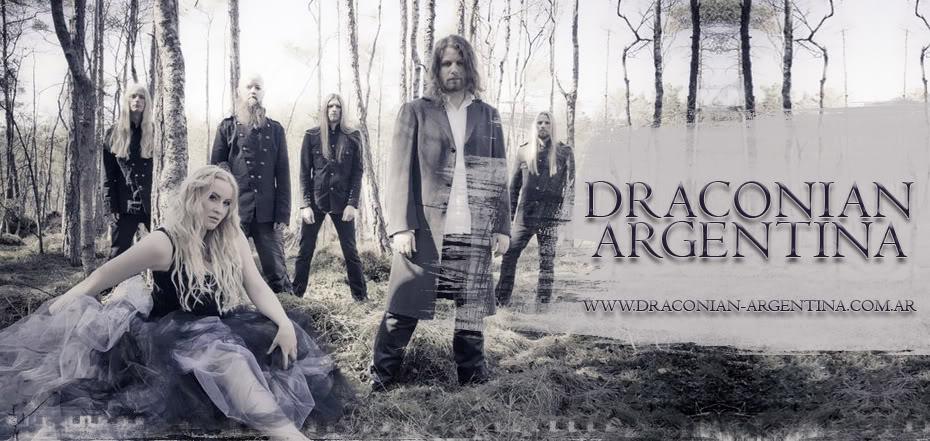Draconian Argentina