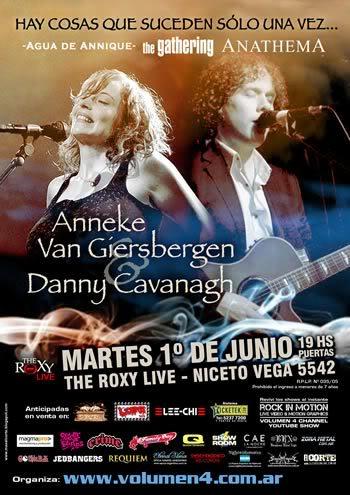 Anneke & Danny en Argentina! 17_1