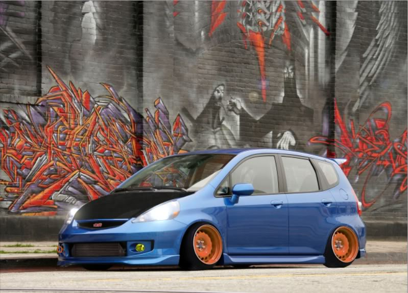 Photoshop Vote Honda Fit  [TsusioProductions Congrats!] Untitled