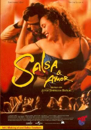 Ples,muzika igra Salsaamor