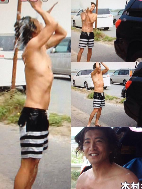 Kimura Takuya / Кимура Такуя / Тимка, Тимочка, Тимон  3 - Страница 19 E335bde2028e3b5a496368e8fa595604