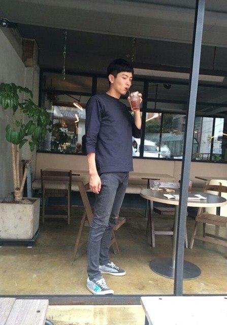 Lee Min Ki | Ли Мин Ки/Миня  8d15ce4d55ced4a5f202639814af2e27
