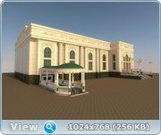 Работы архитекторов - Страница 3 86335ee1f580ce16585d52b4bd35e4f9
