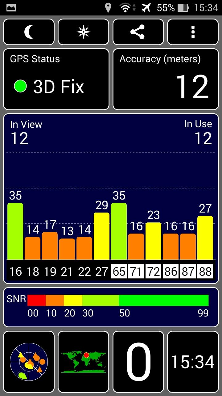 Обзор отличного смартфона ASUS ZenFone 5 c Tinydeal 61e94e46746c799ff680faa4a80e6dfd