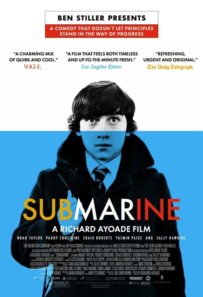 [RG] Submarine (2010) BLURAY-720P YIFY 1734dd8dd8e5e983085a0ba2fa1ab727