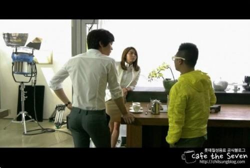 Чжу Вон / Joo Won / Чувоня )) - Страница 5 3aa0eb1808dd190be4532f0bac187823