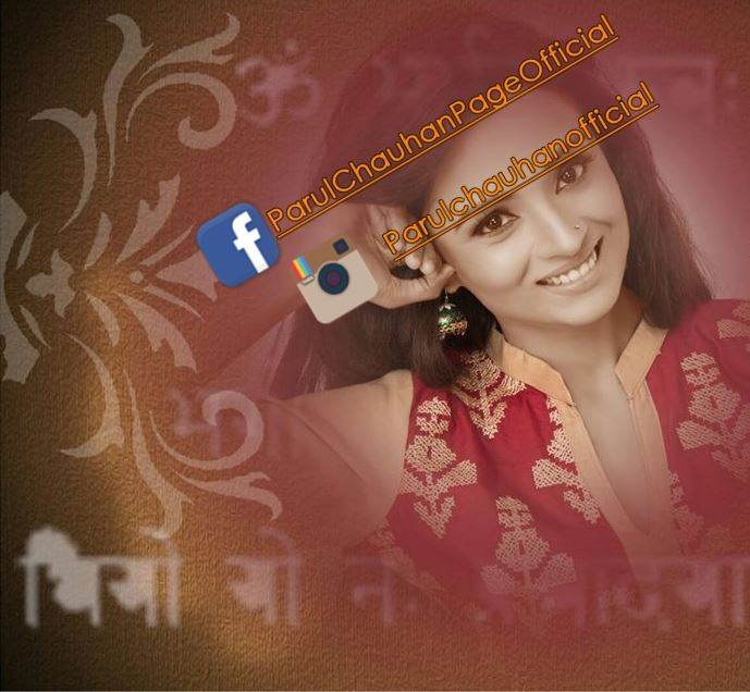 Parul Chauhan/ პარულ ჩაუჰანი - Page 11 3c8cc797733f4007592b3c1ca649a316