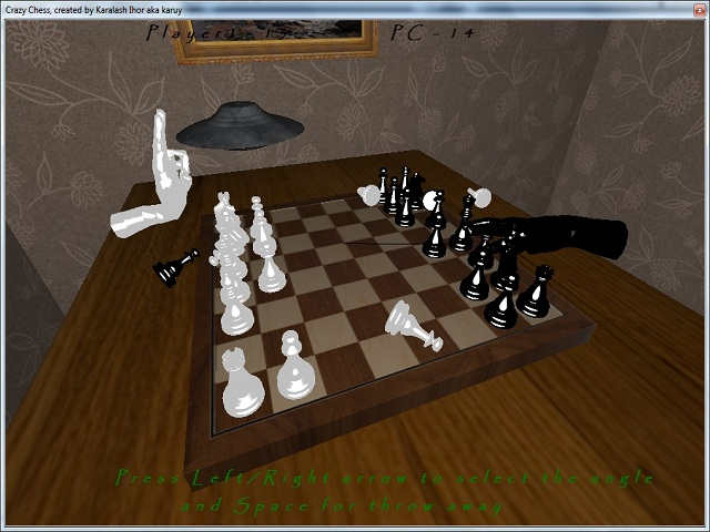 Crazy Chess C6365681e0c2d6ca06820558d6490a37