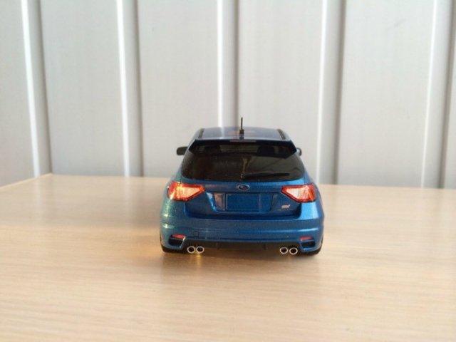 Subaru impreza WRX STI 6ff0ee348502975e5fdaf7896b5f9191