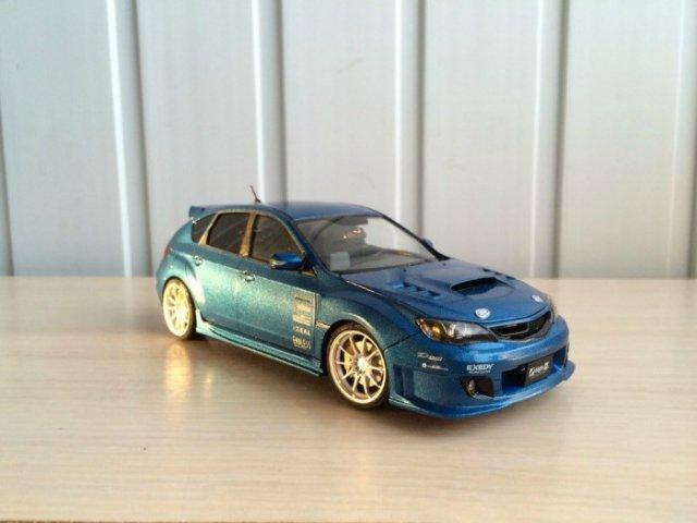 Subaru impreza WRX STI 376798969b03ba750b9fe7cdc839c7bd