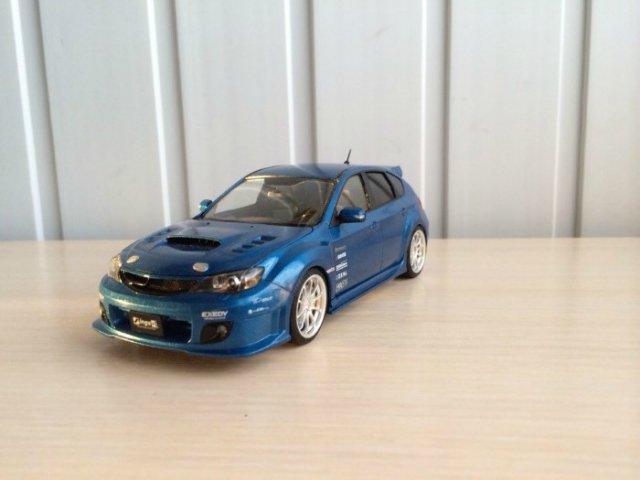 Subaru impreza WRX STI B43eb0dc87b8f854193117ae6e7339d1