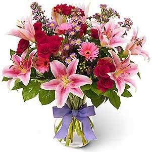 24/05 Jasmina Amal - с днём рождения! Adorable-pink-flowers