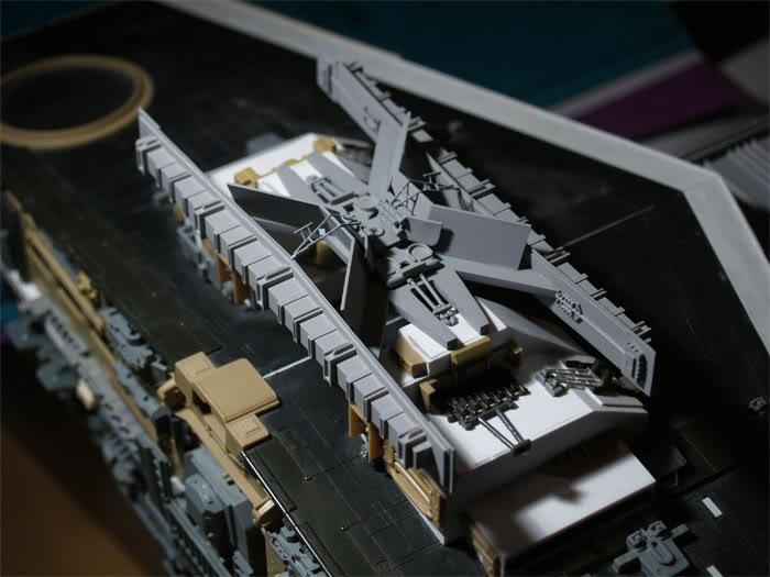 Star Destroyer de L'Empire Contre-Attaque 8ft112