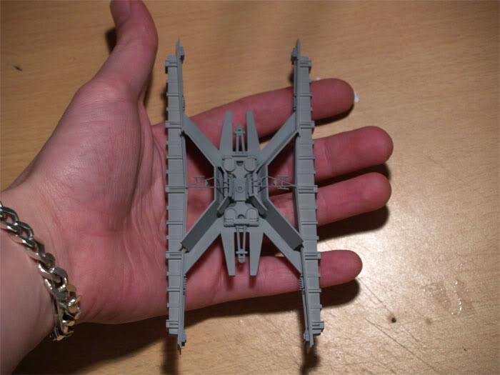 Star Destroyer de L'Empire Contre-Attaque 8ft115