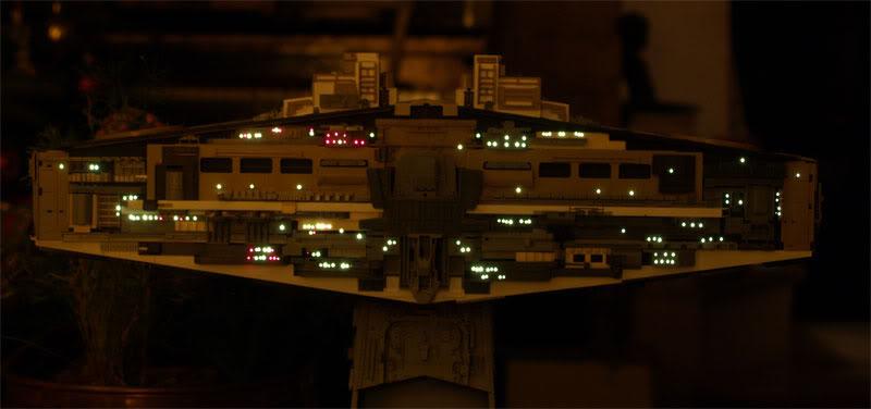 Star Destroyer de L'Empire Contre-Attaque 8ft126